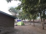 Camping bei den Massai1