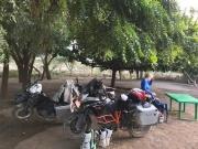 Camping bei den Massai3
