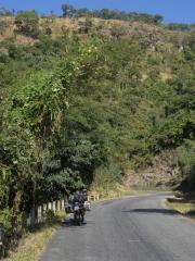 Entlang Malawi See2