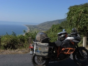 Entlang Malawi See3
