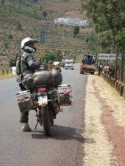 Road Ruanda10