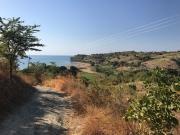 Steiler Weg Sangilo