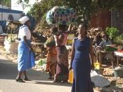 Straßenbild Malawi11