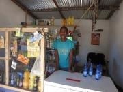 Straßenbild Malawi12
