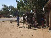 Straßenbild Malawi13