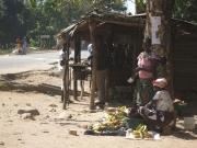 Straßenbild Malawi14