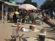 Straßenbild Malawi15