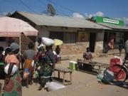 Straßenbild Malawi19