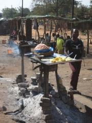 Straßenbild Malawi20
