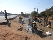 Straßenbild Malawi21