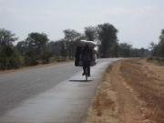 Straßenbild Malawi23