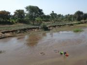 Straßenbild Malawi24