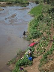 Straßenbild Malawi25