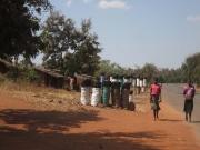 Straßenbild Malawi27