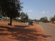 Straßenbild Malawi28