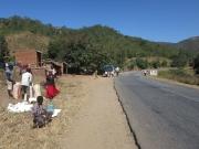 Straßenbild Malawi3