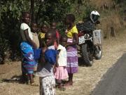 Straßenbild Malawi4