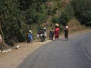 Straßenbild Malawi6