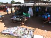 Straßenbild Malawi9