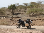Way to Lake Natron17